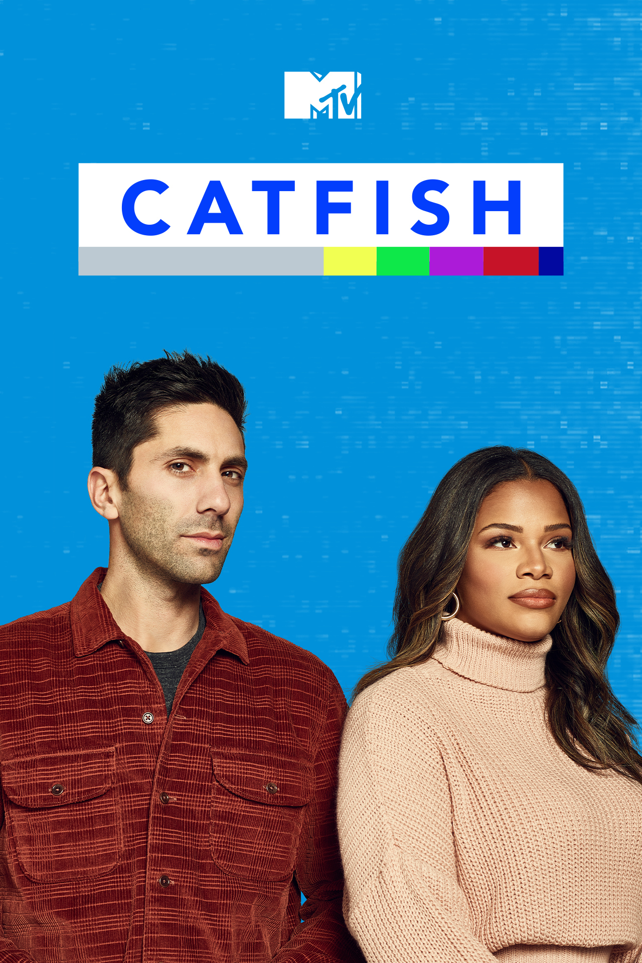 Catfish mentiras en la red SEASON 8